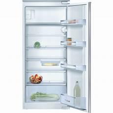 frigo encastrable 122 cm frigo encastrable 122cm bosch kil24v21ff