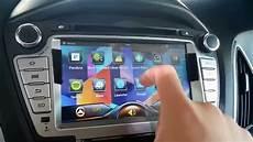 Hyundai Tucson Navigation - hyundai tucson ix35 android gps unit