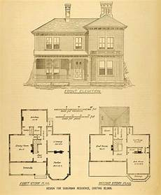vintage victorian house plans 1800s house plans in 2020 victorian house plans vintage