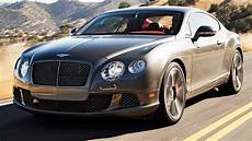 2013 bentley continental gt speed the incomparable