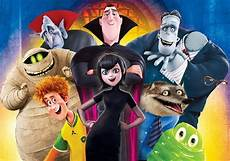 hotel transylvania to bring a monstrously fun adventure to