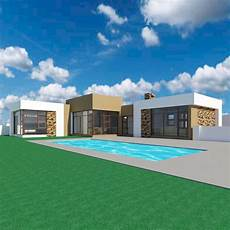modern house plans single storey small modern house design 3 bedroom single storey