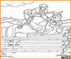Malvorlage Pferde Turnier Ausmalbilder Pferde Turnier Rooms Project