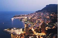 The Uk And To Monaco By Car Flight