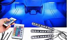 Auto Innenraum Ambient Led Beleuchtung Groupon Goods