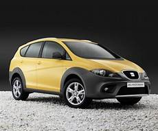 Seat Altea Xl Infos Avis 4 Photos