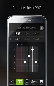 Accordeur De Guitare Et Basse Guitar Tuna The Ultimate