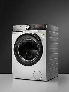 aeg the new washing machine that purifies water home