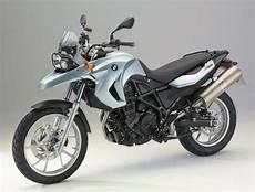 Motorrad Occasion Kaufen Bmw F 650 Gs Abs Enduro 800ccm