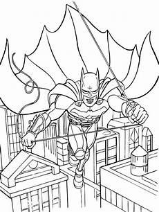 batman coloring pages and print batman coloring