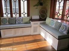 kitchen storage bench plans the and benefits of the kitchen storage bench bee