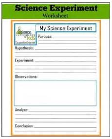 science worksheets experiments 12186 lab report template middle school search scientific method worksheet