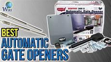 6 best automatic gate openers 2017 youtube