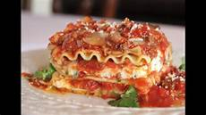 The Best Lasagna Recipe How To Make