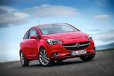 Opel Corsa 3 Doors 2014 2015 2016 2017 Autoevolution