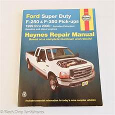 car engine manuals 2006 ford e350 electronic valve timing haynes ford super duty repair manual f 250 f 350 pick ups 1999 thru 2006 ford super duty