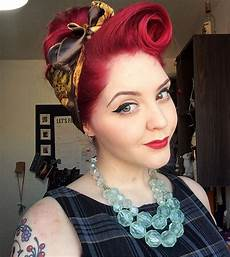 20 gorgeous bandana hairstyles for cool girls in 2019 december 6th party hair bandana
