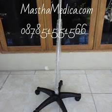 Jual Tiang Infus Stainless Fanmed Id