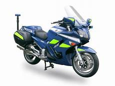Nouvelles S 233 Rigraphies Pour Les Motos De La Gendarmerie