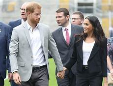 Harry And Meghan - royal baby why meghan markle and prince harry may not