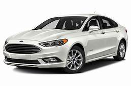 New 2018 Ford Fusion Hybrid  Price Photos Reviews