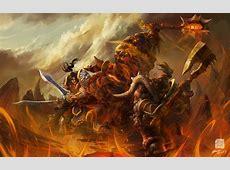 World Of Warcraft HD Wallpaper   Background Image