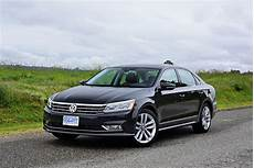 2017 volkswagen passat highline 3 6 vr6 the car magazine