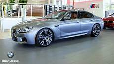 2016 Bmw M6 Gran Coupe At Brian Jessel Bmw