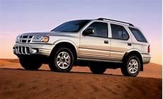 automotive service manuals 2003 isuzu rodeo sport parking isuzu suvs recalled for suspension corrosion mercedes benz forum