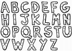 9 alphabet coloring pages free psd jpg