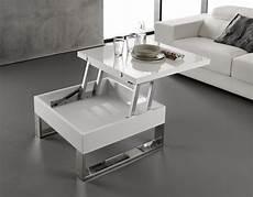 petites tables de salon table basse salon table basse ronde