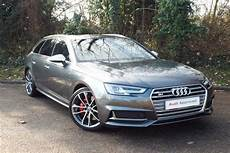 used 2017 audi a4 avant tfsi quattro s4 for sale in hertfordshire pistonheads