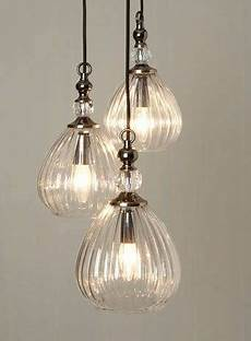 15 ideas of cluster glass pendant light fixtures