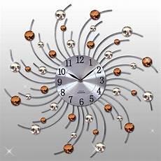 wanduhr küche modern wanduhr moderne k 252 chen wanduhr k 252 chenuhr designer quartz