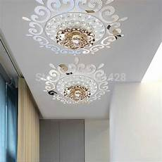 meya top ceilling mirror wall sticker top lighting the ceiling chandelier around decorative