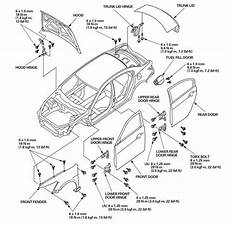 online car repair manuals free 2006 honda accord seat position control pdf online honda accord 2008 2012 body repair manual pdf online download