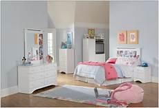 chambre meuble blanc mod 232 les de meubles blancs pour les chambres d enfants