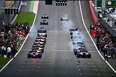 2017 Formula 1 Grid Starting To Take Shape Grand Prix 247