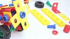 costruzioni giocattolo per bambini da 4 anni big smart