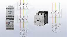 contactor or motor starter motor control eeco