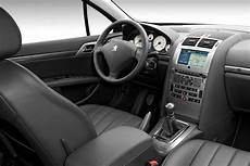 2006 Peugeot 407 Car Review Top Speed