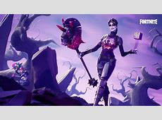 Fortnite Dark Bomber Game Live Wallpaper   DesktopHut