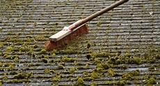comment demousser une toiture comment d 233 mousser et nettoyer une toiture
