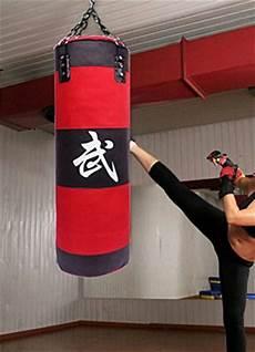 Sac De Frappe Boxe Et Sports De Combat Elliptiforme