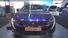 Peugeot 508 Edition Bluehdi 180 S S Eat8 2018