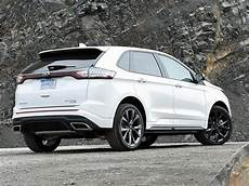 2018 Ford Edge Sport Exterior Hd Picture Best Car
