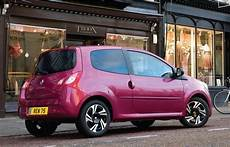Renault Twingo 2012 Car Review Honest