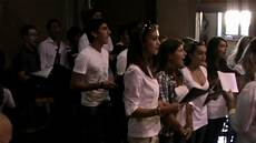 canto d ingresso matrimonio nozze di cana rns