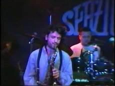 musica live pavia biba band 5 novembre 1996 live concert spaziomusica
