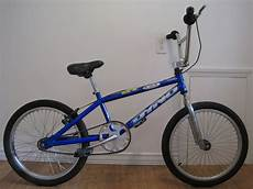 Clean Used Gt Dyno Nsx 20 Quot Freestyle Race Bmx Bike Mid